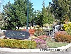 Community Signage, 101 Village Green Dr, 0