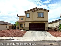 Building, 3853 Wisteria Shade Ave, 0
