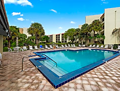 Pool, 1605 US-1 A204, 0