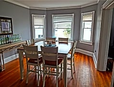 Dining Room, 60 Berkeley Ave 2, 0