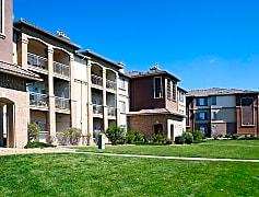 Building, Sonoma Resort, 0