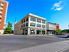 Building, 1 Franklin St, 0