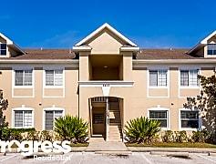 Building, 6413 Cypressdale Dr Unit 102, 0