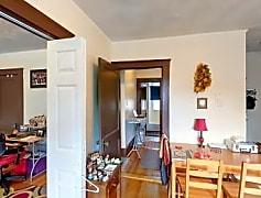 Dining Room, 155 Summer Street, 0