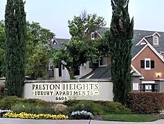 Preston Heights, 0
