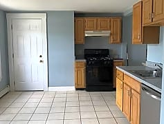 Kitchen, 1418 River St 0, 0