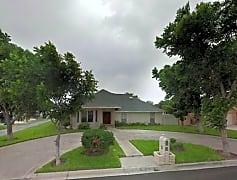 Building, 409 E Ridgeland Ave, 0