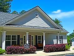 Leasing Office, Campbell Creek, 0