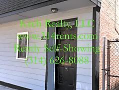 Community Signage, 4654 Virginia Ave, 0