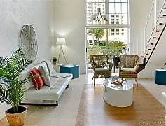 Living Room, 303 Galen Dr 306, 0
