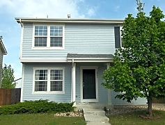 Building, 6808 Colony Hills Lane, 0