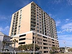 Building, 4103 N Ocean Blvd, 0