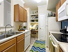 Kitchen, Indigo Pointe, 0