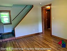 Living Room, 197 River St, 0
