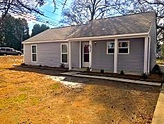 Building, 6932 Delta Lake Dr, 0