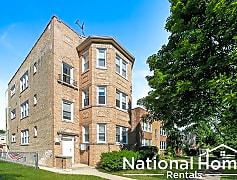 Building, 8142 Kilpatrick Ave Apt 2, 0
