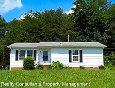 Building, 4143 Morningside Dr, 0