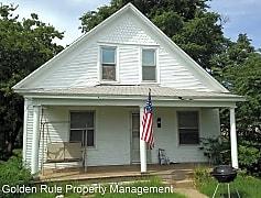 Building, 404 E 4th Ave, 0