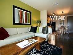 Living Room, 810 W St Johns Ave, 0