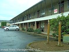 Building, 8402 NE 8th Way, 0