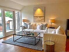 Living Room, 5 Church Ln 410, 0