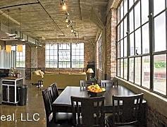 Dining Room, 201 Hull Street, 0