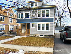 Building, 38 Whitman Rd, 0