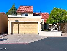 Building, 2848 E Brown Rd 27, 0