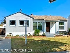 Building, 3941 Elsa St, 0