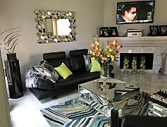 Living Room, 214 Hazeltine Dr, 0