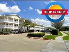InTown Suites - Sugarland (YST), 0