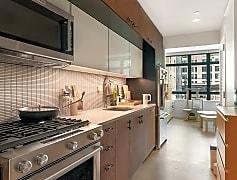 Kitchen, 44-28 Purves St 3-E, 0
