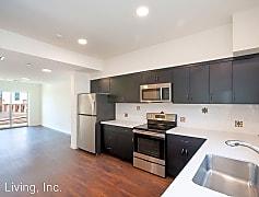 Kitchen, 4690 Tompkins Avenue Unit 105, 0