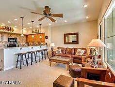 Living Room, 20750 N 87th St 2038, 0