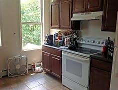 Kitchen, 250 Hope St, 0