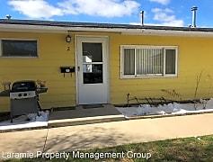 Building, 529 Spring Creek Dr, 0