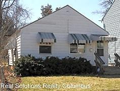Building, 1395 E 20th Ave, 0