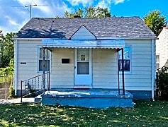 Building, 23753 MacArthur, 0
