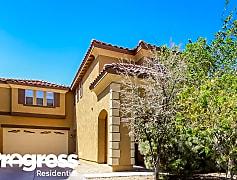 Building, 8550 N 63rd Dr, 0