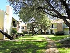 Building, Country Club Villas, 0