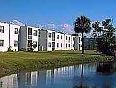 Lake Terraces Apartments, 0