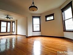 Living Room, 3304 N Albany Ave, 0