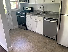 Kitchen, 6400 Walnut St, 0