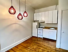 Kitchen, 57 4th Pl 1, 0
