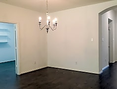 Dining Room, 3811 Wrights Landing Dr, 0