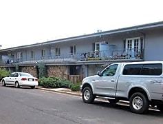 Building, 115 E Terrace Ave 14, 0