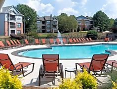 Pool, Colonial Grand At Beverly Crest, 0