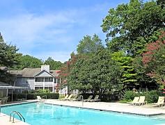 Pool, 6021 Pinebark Court, 0