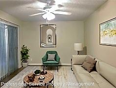 Living Room, 811 Skillman St, 0