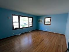 Living Room, 5852 Washburn Ave S, 0